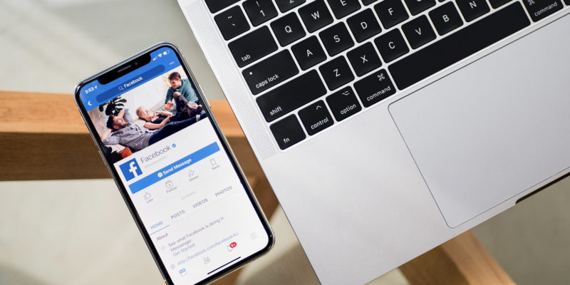 Facebookのメッセンジャーをサイトに設置する方法